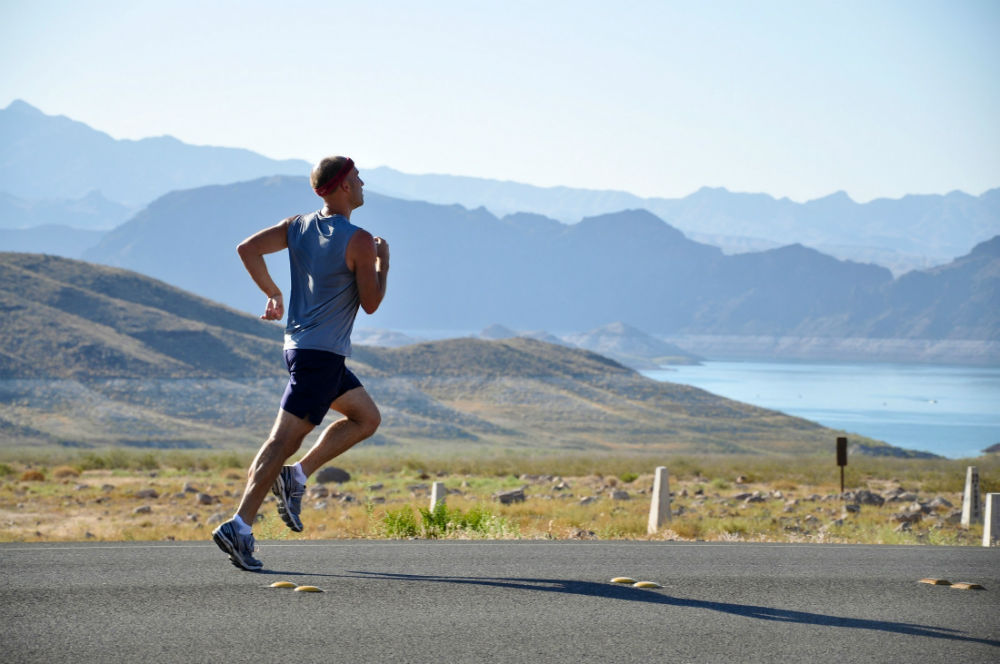 26.2 Miles of Wow: The 6 Most Scenic Marathons in America