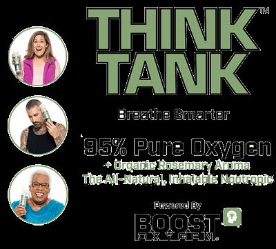 THINK TANK™