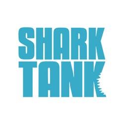 Tanque para tiburones